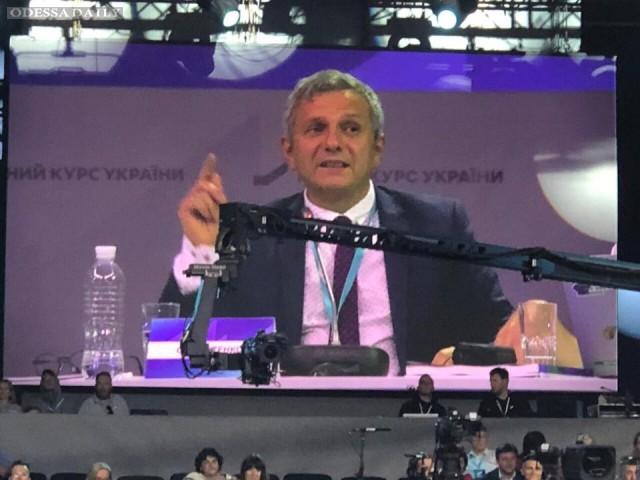 Олег Устенко: Президент Зеленский как надежда для граждан и приговор для архаичного режима  (Политэкономические заметки)