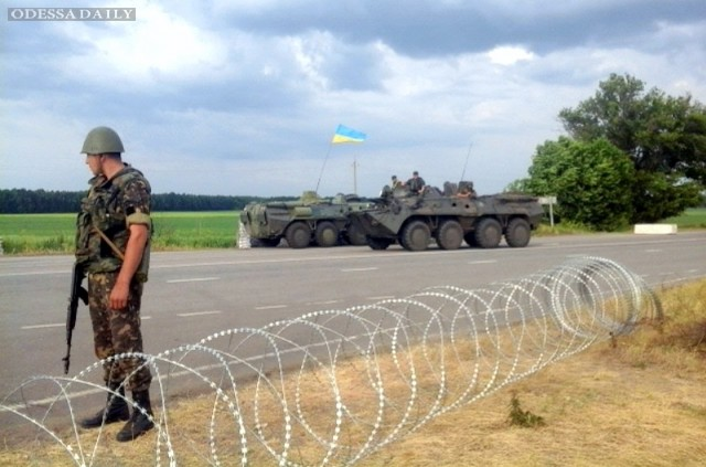 Кабмин назвал документы, необходимые для предоставления статуса участника боевых действий