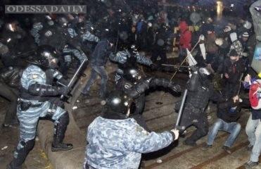 Задержанных на Банковой протестующих переводят из больницы в СИЗО