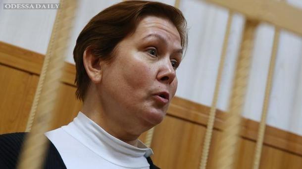 Суд приговорил экс-директора Библиотеки украинской литературы в Москве