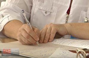 В Одессе, несмотря на каникулы, превышен эпидпорог по заболеваемости ОРВИ и гриппом