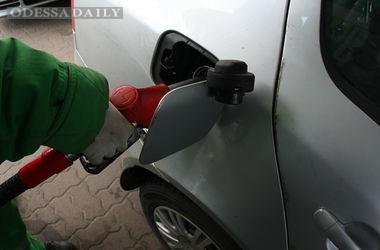 Цены на бензин стремительно взлетают