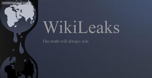 США подозревают Россию в передаче данных WikiLeaks, – СМИ