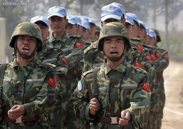 Восточный фронт: информационное противостояние Москва-Пекин