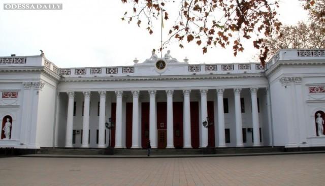 Одесский горсовет не выделил деньги на реконструкцию Потемкинской лестницы и дома Руссова