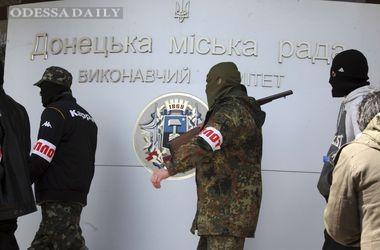 Боевики заставляют жителей Донбасса работать под страхом смерти