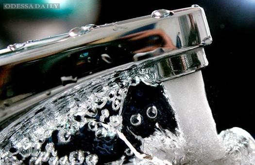В Украине с июля дорожает горячая вода