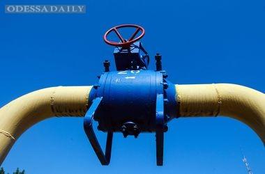 Остановился реверс газа из Польши в Украину