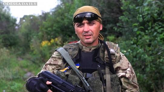 Бойцам АТО преднамеренно не дают получить статус участника боевых действий
