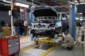 Крупнейший автопроизводитель Украины ожидает двукратного сокращения производства