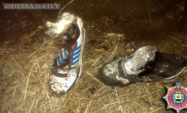 На Донетчине подросток подорвался на мине