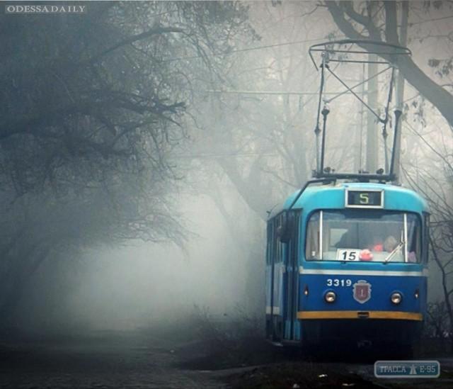 Трамвайная остановка по требованию появится возле школы №5 в Одессе