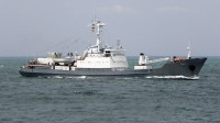 В Черном море пропали без вести 15 российских военных