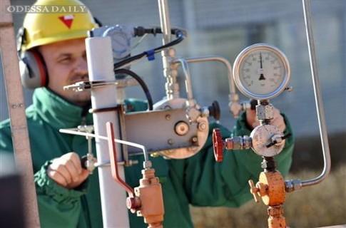 Реверс газа из Европы в Украину сильно сократился