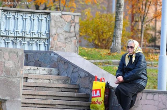 Новоиспеченным пенсионерам грозит уменьшение размеров отчислений