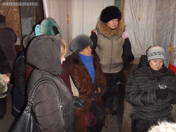 Вне человеческого горя. Обращение предпринимателей Одесского рынка «Остров» и активистов Всеукраинского Комитета «Наступ»