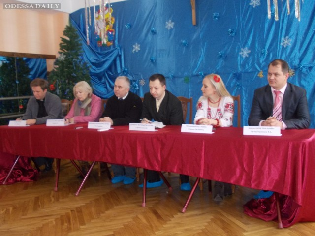 Совместная пресс-конференция представителей общественности и администрации мест заключения