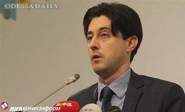 Идея Сакварелидзе об обновлении прокуратур дала сбой - Касько