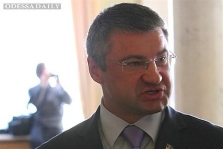 Парковки и такси Борисполя контролируют друзья нардепа Мищенко