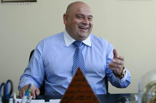 НАБУ расследует снятие ареста со счетов экс-министра экологии Злочевского