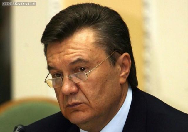 Геращенко: Украина может осудить Януковича и без Гаагского трибунала