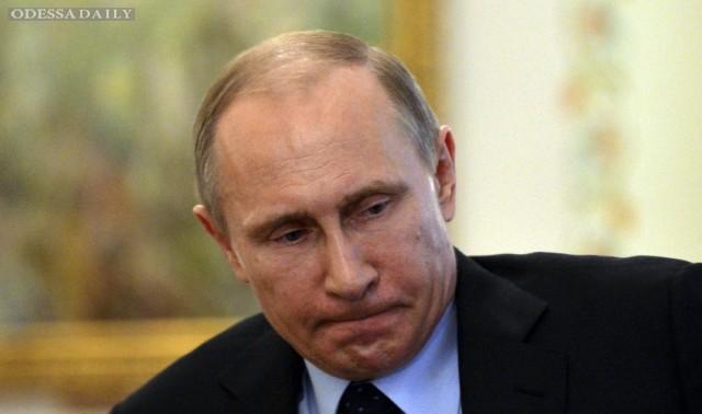 Путин подписал указ о приостановке договора о ЗСТ с Украиной