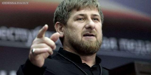 Кадыров найдет родственников митингующих, которые выступали с критикой власти Чечни в Вене
