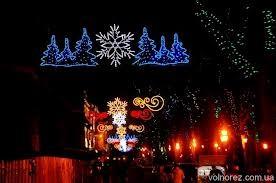 До 19 декабря Одесса будет полностью украшена к Новому году