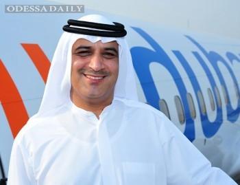 Интервью с главой flydubai: Мы не отслеживаем, кто еще летает на наших направлениях