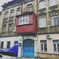 Виталий Гринчук: Одесский миф и наша жизнь