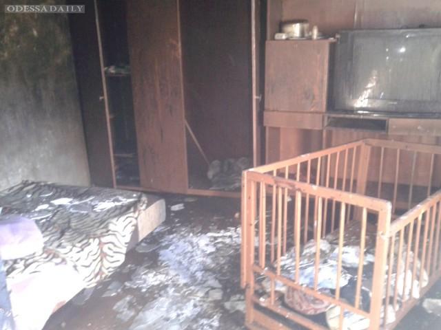 Страшная трагедия: на пожаре погибли трое детей