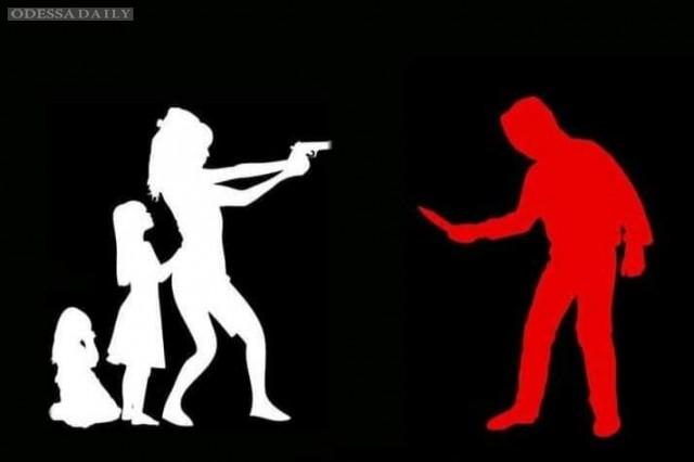 О праве граждан на владение оружие и догмах Демократической партии США