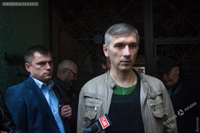 Михаил Голубев: Об Олеге Михайлике и едином кандидате в мэры от оппозиции
