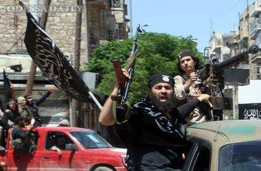 Секс-рабыня застрелила главаря ИГИЛ