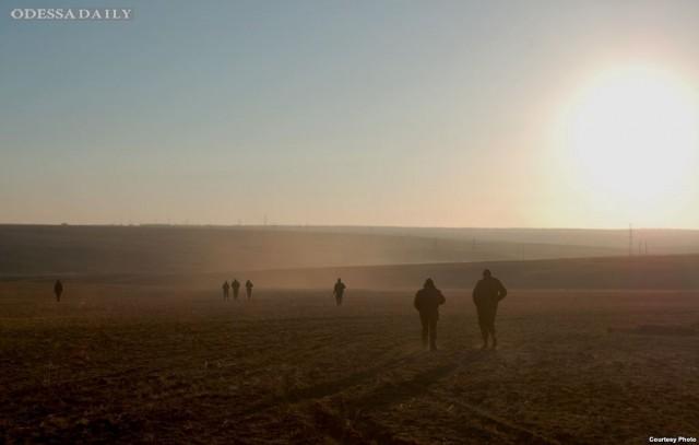 В штабе АТО сообщили о гибели одного и ранении двух украинских военных в районе Авдеевки