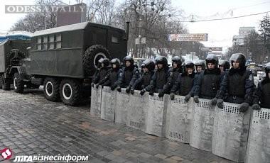 Сегодня - месяц со дня разгона Майдана, в Киеве проведут акцию