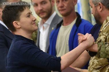 После освобождения Савченко россияне стали намного лучше относиться к Украине