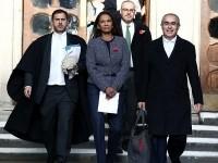 Высокий суд Лондона заблокировал Brexit