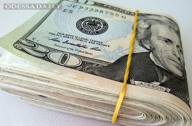 С начала года курс доллара в Украине вырос почти на семь процентов