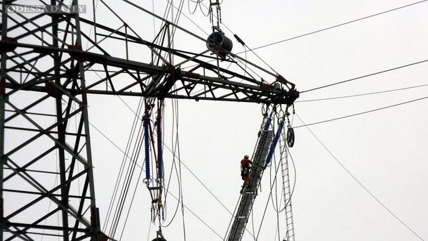 Кабмин продил режим ЧП в энергетике Украины