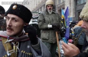 «За» Евромайдан высказались больше украинцев, чем «против» – опрос