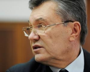 У Печерского суда забрали дело Януковича
