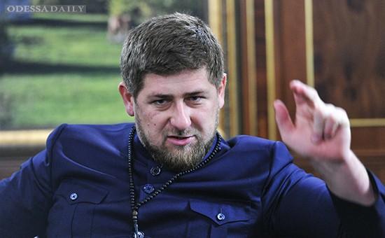 МВД России возмущено заявлением Кадырова об отстреле силовиков