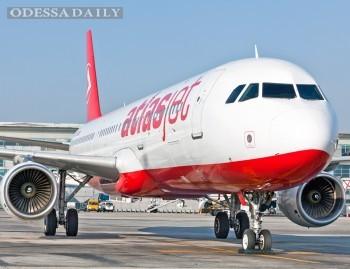 Взять Стамбул: как конфликт МАУ с Atlasjet вскрыл проблемы украинского авиарынка