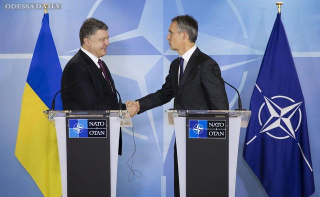 Порошенко не дал Украине вступить в НАТО: «раскрыты подробности провала»