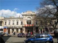 Аудиторы проверили деятельность Одесского цирка
