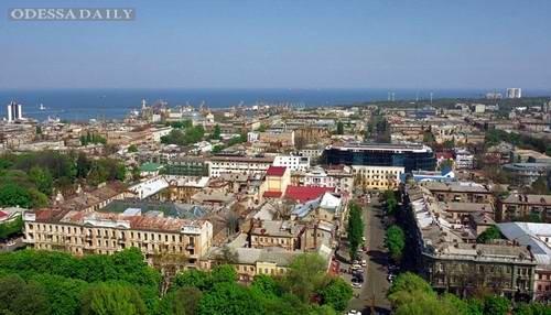 На благоустройство Одессы потратят 300 миллионов