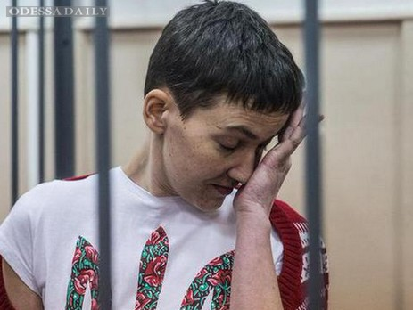 Адвокат Новиков: Савченко даст показания 29 сентября