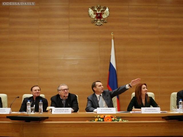 Депутаты Госдумы отказались почтить Немцова минутой молчания