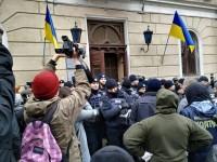 Руслан Форостяк: Битва за Медин